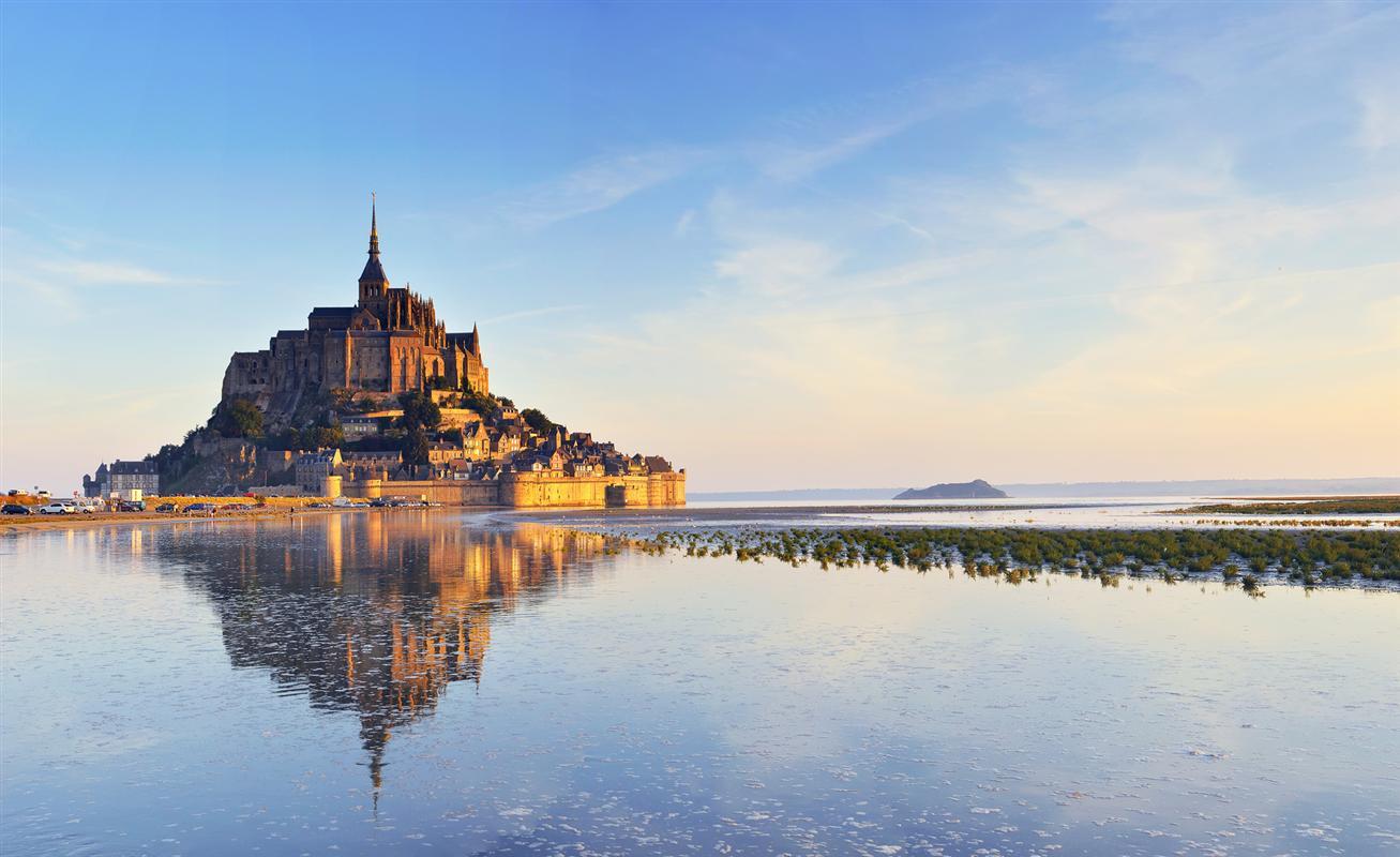 Gites dans la Baie du Mont-Saint-Michel